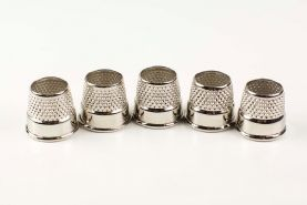 Open Ended Tailors Thimble